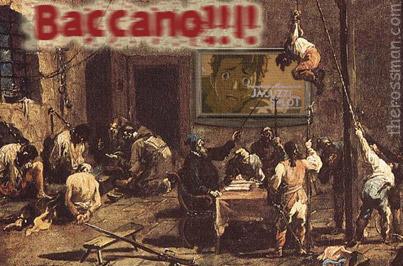 Anime Review, Rating, Rossmaning: Baccano! (aka Baka