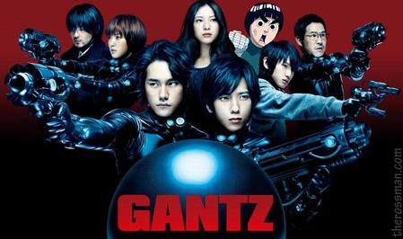 GANTZ!!!
