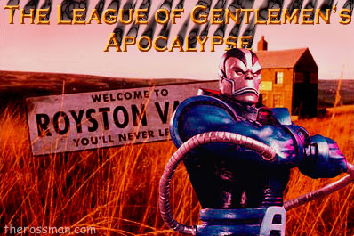 movies the league of gentlemen s apocalypse reviewed on 12 07 2005 the