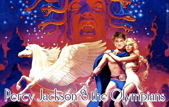 Book Review Rating Rossmaning Percy Jackson And The Olympians Book Series